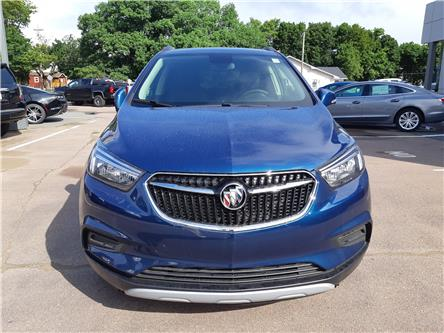 2020 Buick Encore Preferred (Stk: G1556) in Rexton - Image 2 of 8