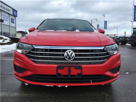 2019 Volkswagen Jetta 1.4 TSI Highline (Stk: 19-04916) in Brampton - Image 2 of 27
