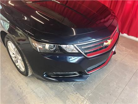 2019 Chevrolet Impala 1LT (Stk: BB0566) in Listowel - Image 2 of 18
