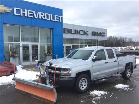 2018 Chevrolet Silverado 1500  (Stk: UT73971) in Haliburton - Image 1 of 14