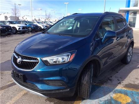 2020 Buick Encore Preferred (Stk: 58538) in Carleton Place - Image 1 of 15