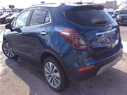 2020 Buick Encore Preferred (Stk: 58538) in Carleton Place - Image 2 of 15