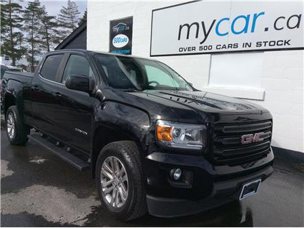 2016 GMC Canyon SLE (Stk: 200032) in Richmond - Image 1 of 19