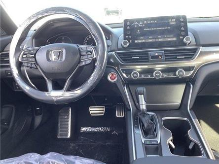 2020 Honda Accord Sport 1.5T (Stk: 200041) in Orléans - Image 2 of 22