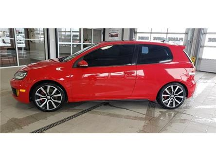 2013 Volkswagen Golf GTI 3-Door (Stk: 20923) in Ottawa - Image 2 of 14