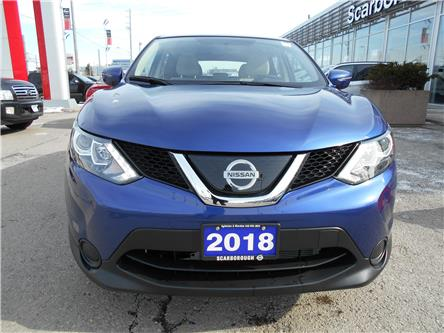 2018 Nissan Qashqai S (Stk: D18184) in Scarborough - Image 2 of 25