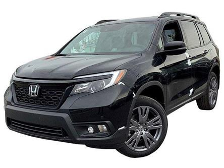 2019 Honda Passport EX-L (Stk: 191245) in Orléans - Image 1 of 21
