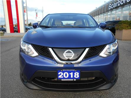 2018 Nissan Qashqai S (Stk: D18183) in Scarborough - Image 2 of 23