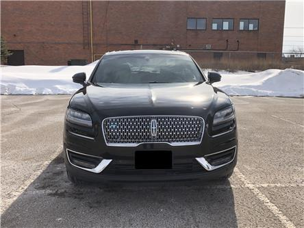 2019 Lincoln Nautilus Reserve (Stk: 22708) in Newmarket - Image 2 of 9