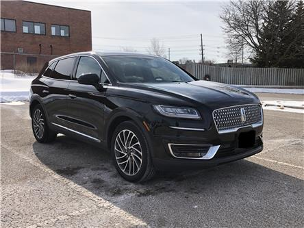 2019 Lincoln Nautilus Reserve (Stk: 22708) in Newmarket - Image 1 of 9