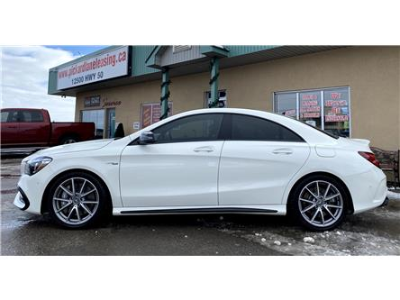 2018 Mercedes-Benz AMG CLA 45 Base (Stk: 525809) in Bolton - Image 2 of 34