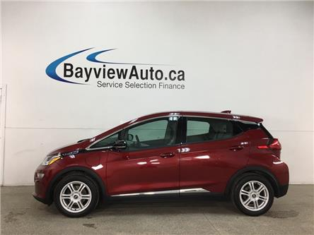 2019 Chevrolet Bolt EV LT (Stk: 36409W) in Belleville - Image 1 of 26