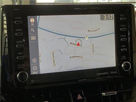 2020 Toyota Corolla Hatchback Base (Stk: 22018) in Kingston - Image 2 of 27