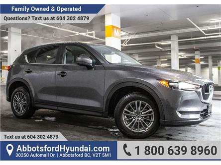 2018 Mazda CX-5 GS (Stk: AH9025) in Abbotsford - Image 1 of 27