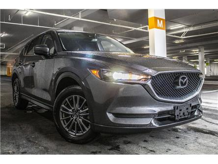 2018 Mazda CX-5 GS (Stk: AH9025) in Abbotsford - Image 2 of 27