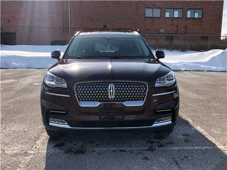 2020 Lincoln Aviator Reserve (Stk: 26748) in Newmarket - Image 2 of 11