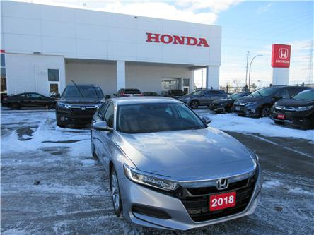 2018 Honda Accord LX (Stk: VA3754) in Ottawa - Image 2 of 14