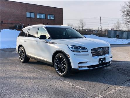 2020 Lincoln Aviator Reserve (Stk: 26024) in Newmarket - Image 1 of 12