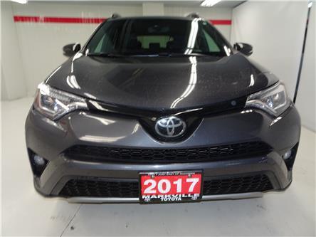2017 Toyota RAV4 SE (Stk: 37073U) in Markham - Image 2 of 25