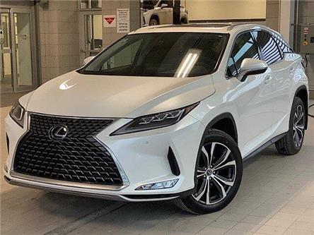2020 Lexus RX 350 Base (Stk: 1780) in Kingston - Image 1 of 30