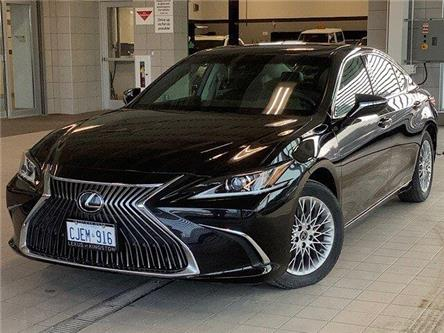 2020 Lexus ES 350 Premium (Stk: 1746) in Kingston - Image 1 of 28