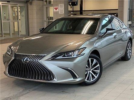 2020 Lexus ES 350 Premium (Stk: 1764) in Kingston - Image 1 of 29