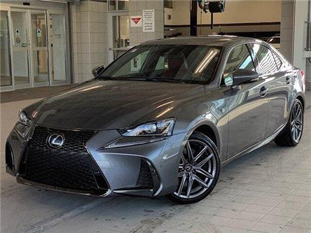 2020 Lexus IS 300 Base (Stk: 1757) in Kingston - Image 1 of 30