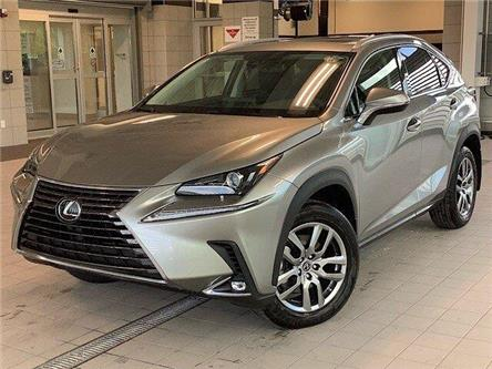 2020 Lexus NX 300 Base (Stk: 1715) in Kingston - Image 1 of 30