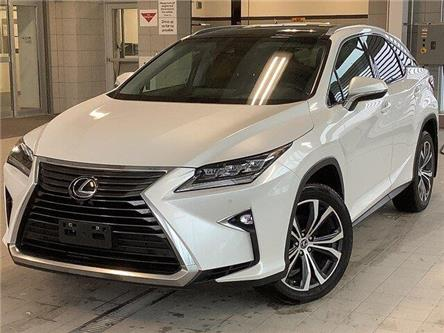 2018 Lexus RX 350 Base (Stk: PL20002) in Kingston - Image 1 of 30