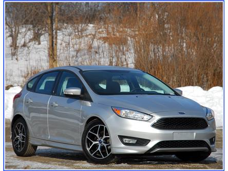 2017 Ford Focus SE (Stk: 9R7390AX) in Kitchener - Image 1 of 18