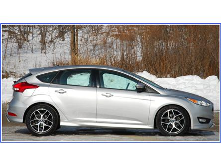 2017 Ford Focus SE (Stk: 9R7390AX) in Kitchener - Image 2 of 18