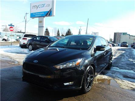 2015 Ford Focus SE (Stk: 200073) in North Bay - Image 1 of 12