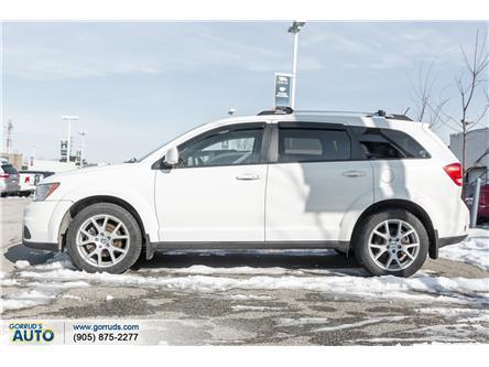 2013 Dodge Journey SXT/Crew (Stk: 718859) in Milton - Image 2 of 5