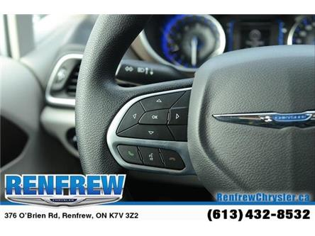 2019 Chrysler Pacifica L (Stk: K424) in Renfrew - Image 2 of 23