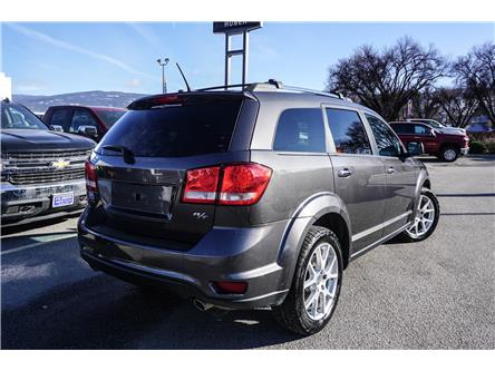 2015 Dodge Journey R/T (Stk: 9435A) in Penticton - Image 2 of 23