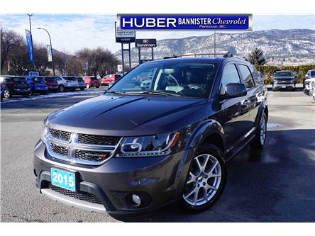 2015 Dodge Journey R/T (Stk: 9435A) in Penticton - Image 1 of 23