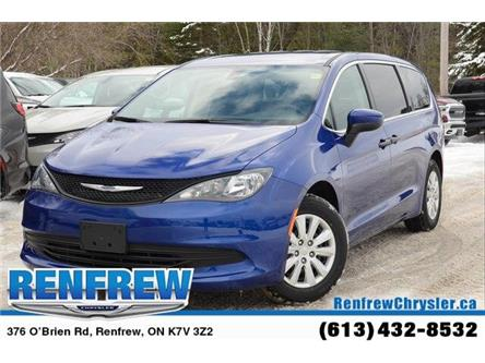 2019 Chrysler Pacifica L (Stk: K426) in Renfrew - Image 1 of 22