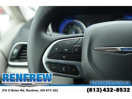 2019 Chrysler Pacifica L (Stk: K426) in Renfrew - Image 2 of 22