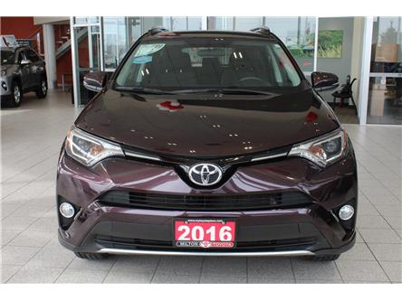 2016 Toyota RAV4 XLE (Stk: 241070B) in Milton - Image 2 of 38