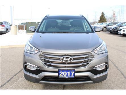 2017 Hyundai Santa Fe Sport 2.4 SE (Stk: ) in Milton - Image 2 of 16