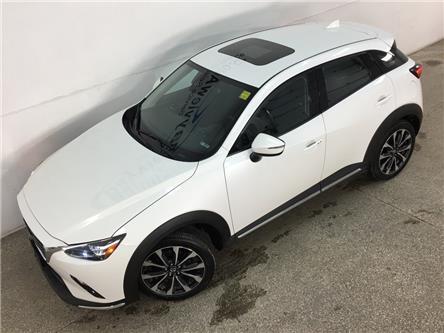 2019 Mazda CX-3 GT (Stk: 36476W) in Belleville - Image 2 of 26