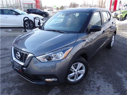 2020 Nissan Kicks S (Stk: LL491000) in Bowmanville - Image 2 of 36