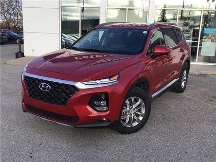 2020 Hyundai Santa Fe Essential 2.4 (Stk: H12327) in Peterborough - Image 1 of 17