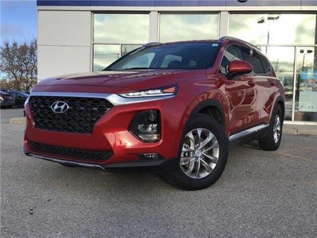 2020 Hyundai Santa Fe Essential 2.4 (Stk: H12327) in Peterborough - Image 2 of 15