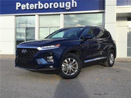 2020 Hyundai Santa Fe Essential 2.4 (Stk: H12326) in Peterborough - Image 2 of 17