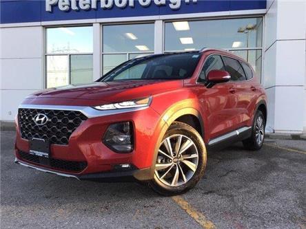 2020 Hyundai Santa Fe Preferred 2.0 w/Sun & Leather Package (Stk: H12324) in Peterborough - Image 2 of 19