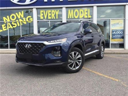 2020 Hyundai Santa Fe Preferred 2.4 (Stk: H12303) in Peterborough - Image 2 of 19