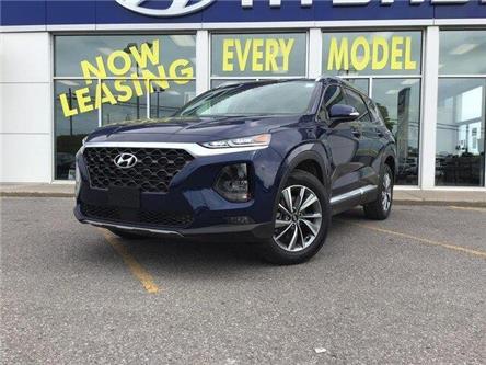 2020 Hyundai Santa Fe Preferred 2.4 (Stk: H12266) in Peterborough - Image 2 of 20