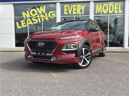 2020 Hyundai Kona Trend (Stk: H12300) in Peterborough - Image 2 of 19