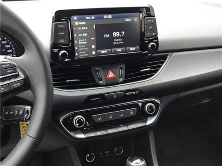 2020 Hyundai Elantra GT Preferred (Stk: H12320) in Peterborough - Image 2 of 19
